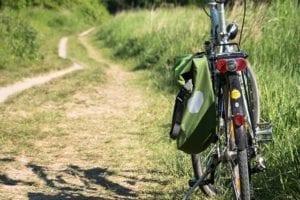 balade vélo Landes